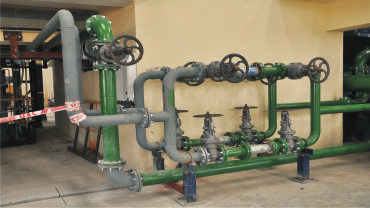 Mechanical | Piping | SM STAR Engineers India Private Limited